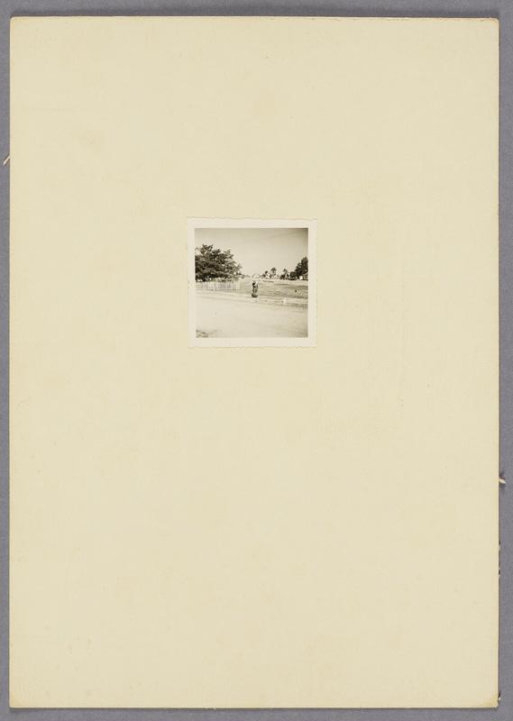 Originalgröße der Fotos, recto