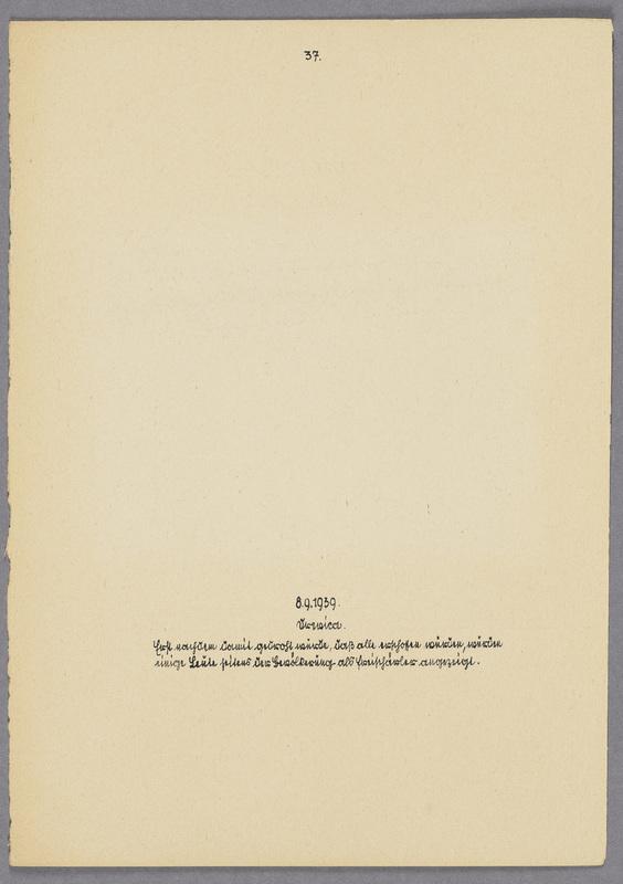 """Angebliche """"Freischärler"""", verso"""